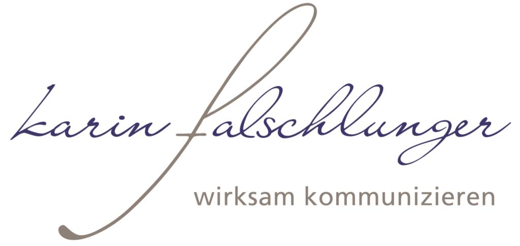 Karin Falschlunger - wirksam kommunizieren